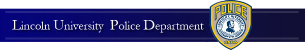 Police Department Banner