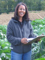 Dr. Touria Eaton - State Extension Specialist - Horticulture