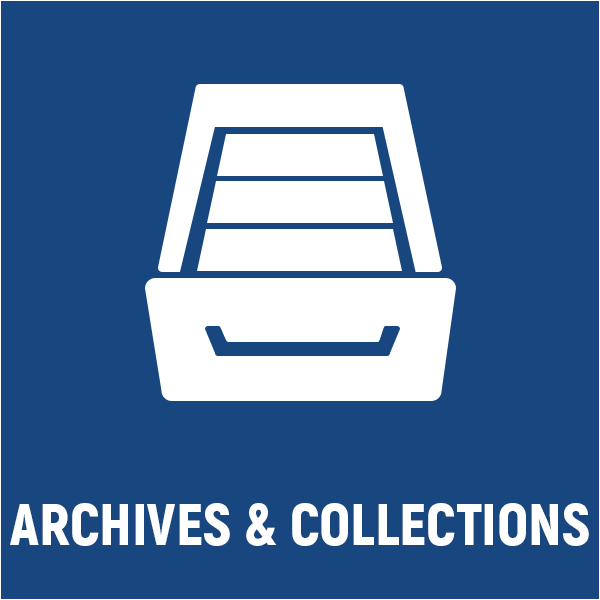 Archives and Collections
